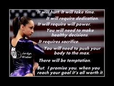 This motivational artwork is printed to order on heavy weight gloss photo paper, inserted in a 100% archival safe, acid-free clear sleeve and carefully packaged in flat mailer to ensure safe delivery.    The print is ready for you to frame. It would make a great gift for an aspiring gymnast or Jordyn Wieber fan.    Buy with confidence. I stand behind everything I sell. If you are not satisfied with any aspect of your purchase please let me know so I can resolve your unmet expectations…