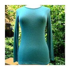 Undertrøje grøn turkis art. 704970/35