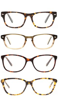 680f2bdcf111 The best fall glasses for heart shaped faces