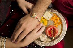 Spirited New Friendship Rakhi Rakshabandan Indian Bracelet Exclusive Wristband Fashion Jewelry