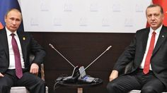 Streitfrage Syrien-Konflikt: Das steckt hinter der Eiszeit zwischen Russland und der Türkei