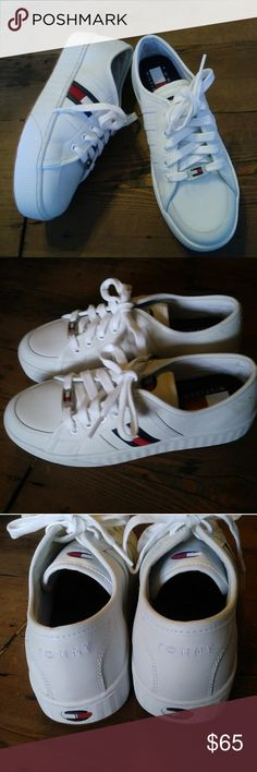 Tommy Hilfiger Sneakers NWOT Tommy Hilfiger Shoes Sneakers