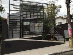 Imóvel comercial super descolado, na Vila Madalena. $8.000 locação