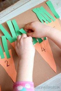 45 Preschool Farm Theme Activities