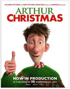 10 Arthur Christmas Ideas Arthur Christmas Christmas Movies Christmas