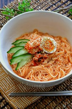 Easy Healthy Recipes, Veggie Recipes, Asian Recipes, Easy Meals, Cooking Recipes, Ethnic Recipes, Asian Cooking, Recipes From Heaven, No Cook Meals