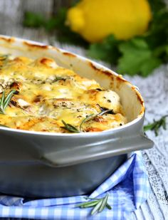 Set it and forget it! Easy oven meals never go out of style. Get a history lesson on the classic casserole and find recipes from across the globe.