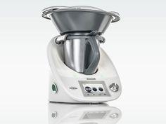 Robot de Cocina Thermomix®. Ahorra tiempo y esfuerzo.
