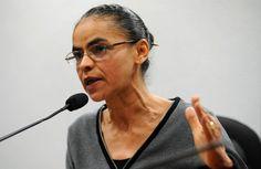 Marina Silva diz que dados sobre miséria foram omitidos para resguardar Dilma | #IPEA, #Juros, #MarinaSilva, #MeioAmbiente, #Miséria, #ReceitaFederal