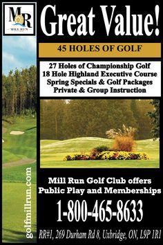 Golf anyone? Golf Instruction, Golf Clubs, Public
