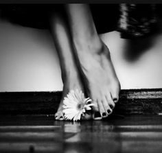 MIND spinning decision? Step into BODY wisdom...literally. Label 2 spots on floor: 1 YES 2 NO. Step & feel into each. Which has you tap dancing? -mynakedguru ........................................................................................................................,,.,.........................................................Larissa Grace #photography