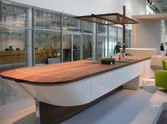 I wanna have this Alno boat kitchen in a huge kitchen for the best parties in the world