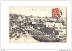 Quai du Port