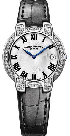 Raymond Weil Watch Jasmine #bezel-diamond #brand-raymond-weil #case-depth-7-9mm #case-material-steel #case-width-35mm #date-yes #delivery-timescale-call-us #dial-colour-white #gender-ladies #luxury #movement-quartz-battery #official-stockist-for-raymond-weil-watches #packaging-raymond-weil-watch-packaging #style-dress #subcat-jasmine #supplier-model-no-5235-sc2-01970 #warranty-raymond-weil-official-2-year-guarantee #water-resistant-50m