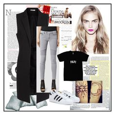 """""""Outfit on every day #3"""" by marina703 on Polyvore"""