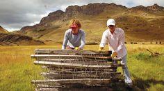 Patagonia Environmental Grants and Support - grassroots environmental groups, activist funding