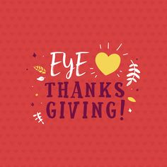 THERE'S SO MUCH to love about Thanksgiving! What are you most looking forward to this year?