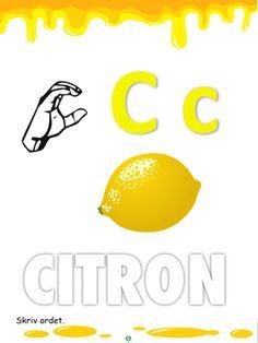 Bokstaven c