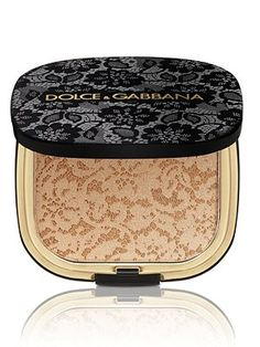 Dolce & Gabbana Sicilian Lace Glow Bronzing Powder