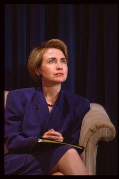 Photos: Hillary Clinton through the years | www.ajc.com