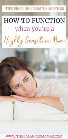Being a highly sensitive person can be tough when you don't understand what is going on in your body. The traits of a highly sensitive person can vary. Click here to read the highly sensitive person survival guide from one mom to another! It's important for highly sensitive moms to focus on self-care and learn to embrace who they are. Highly sensitive person signs | Highly sensitive person tips | Highly sensitive person traits | Highly sensitive person self-care.