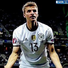 #Uefa, #Eurocopa, #France, #Euro16, #Deustchland, #DieMannschaft, #GermanyNT, #Football Thomas Muller