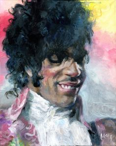 completed the Prince portrait I started last nightpic.twitter.com/pYmg5sxk49