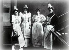 http://www.thehistorypress.co.uk/index.php/updates/women-and-domestic-service-in-Victorian-society/