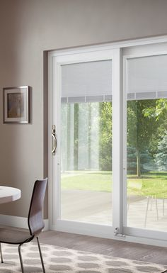 We are so excited about the launch of our new product, the Inovo Patio Door. The epitome of industry-leading performance, function and design.