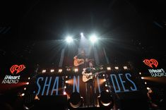 Shawn Mendes Photos - Musician Shawn Mendes performs onstage during Hot 99.5's Jingle Ball 2015 presented by Capital One at Verizon Center on December 14, 2015 in Washington, D.C. - Shawn Mendes Photos - 785 of 1844