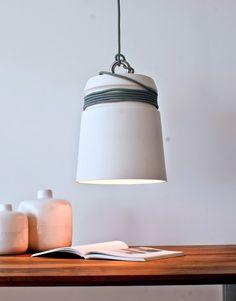 Nu har den fantastiskt fina Cable light fått en större uppföljare. Jag vet en som haft den på sin...
