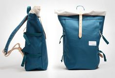 Nanamica backpack