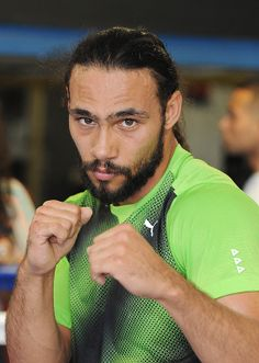 Keith 'One Time' Thurman