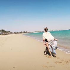 The Red Sea, Egypt beach wear