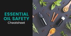 Essential oils are very concentrated, so they must be used with care. Here are some of the most frequently asked questions regarding essential oil safety