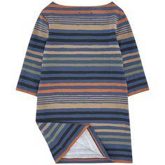 Sonia Rykiel Enfant - Striped dress - 150272