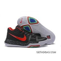 https://www.getadidas.com/2017-nike-kyrie-3-black-red-speckled-white-basketball-shoes-for-sale.html 2017 NIKE KYRIE 3 BLACK RED SPECKLED WHITE BASKETBALL SHOES FOR SALE : $98.04