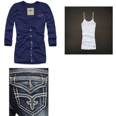 School 2012 outfit