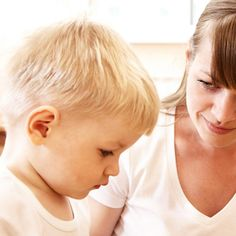 Learn what phrases to banish from your vocabulary and how to talk so your kids will really listen