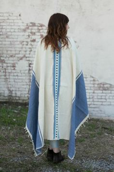 Mehari Blanket