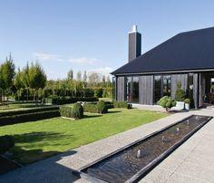 Eglington Garden