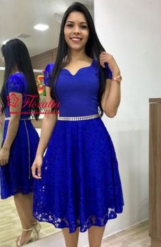 Chic and casual outfits ideas for women fashion ideas 15 Dresses, Modest Dresses, Cheap Dresses, Pretty Dresses, Blue Dresses, Beautiful Dresses, Casual Dresses, Short Dresses, Formal Dresses