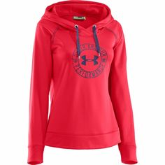 under armour sweatshirt women | Under Armour Womens Hoody CG Logo