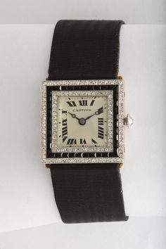 Watch, Exhibitor: Pat Saling Ltd.