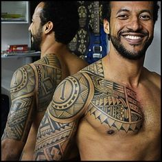 Maori's tattoo is said to have occurred in New Zealand. They began with a romantic relationship between a very young man called Mataora and a Princess named Niwareka in the basement. Mataora broke Niwireca and Niwreka returned to his father's house. Mataor