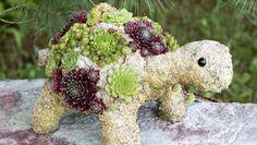 7 Creative DIY Planters You Need In Your Backyard http://www.rodalesorganiclife.com/garden/7-creative-diy-planters-you-need-in-your-backyard