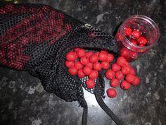 How to Make Strawberry Milkshake Boilies Diy Fishing Bait, Fishing Tips, Bass Fishing, Going Fishing, Fishing Tackle, Fly Fishing Basics, Strawberry Milkshake, Powdered Milk, Fish Recipes