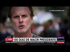 Este es el informe que enfureció a Macri y generó el allanamiento de C5N