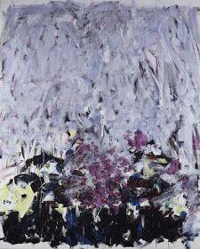 pinkpagodastudio: Joan Mitchell