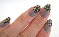 dotty-nails
